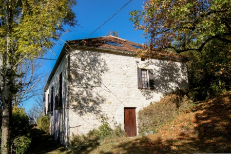 French property, houses and homes for sale in MONTLAUZUN Lot Midi_Pyrenees