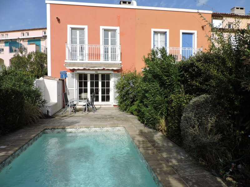 Property Agent Port Grimaud For Sale