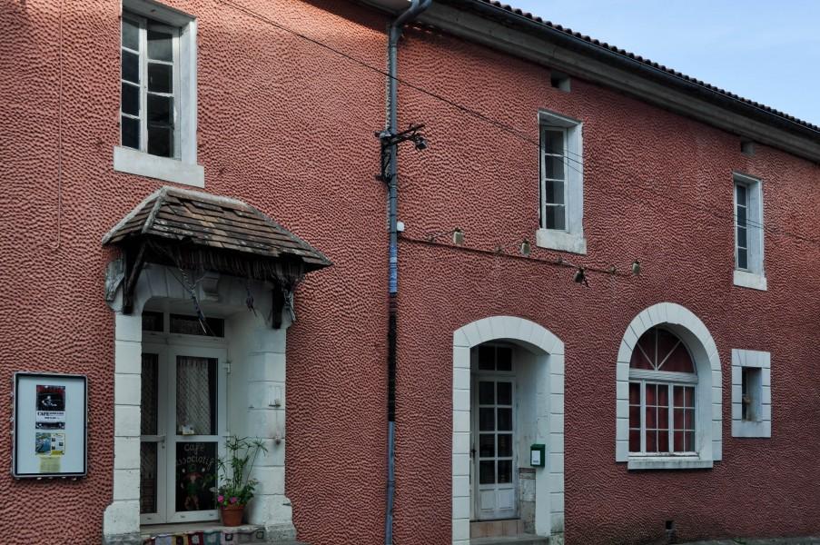 Maison à vendre à LEGUILLAC DE CERCLES (24340) - Dordogne