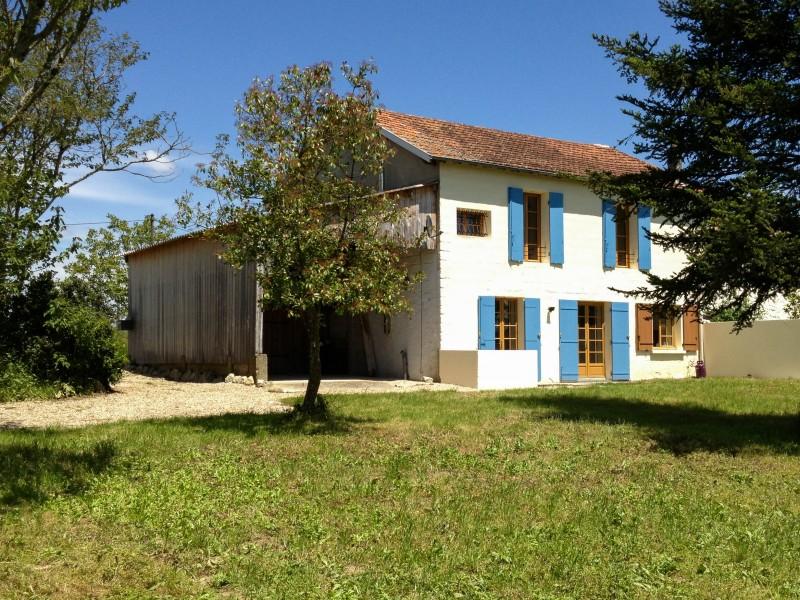 Maison à vendre à MONTAZEAU(24230) - Dordogne