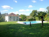 French property, houses and homes for sale in PUJO LE PLAN Landes Aquitaine