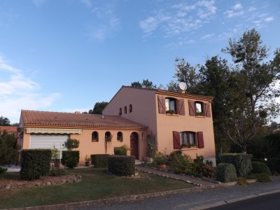 French property, houses and homes for sale in LE CHAMP ST PERE Vendee Pays_de_la_Loire
