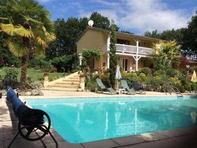 French property, houses and homes for sale in CASTELLA Lot_et_Garonne Aquitaine