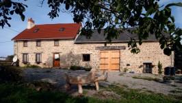 maison à vendre à CHAMBON SUR VOUEIZE, Creuse, Limousin, avec Leggett Immobilier