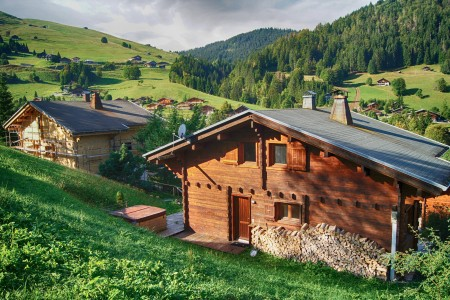 French property, houses and homes for sale in LA CLUSAZ Haute_Savoie French_Alps