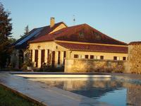 latest addition in Villamblard Dordogne