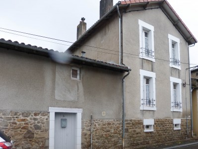 French property, houses and homes for sale in BRIGUEUIL Charente Poitou_Charentes