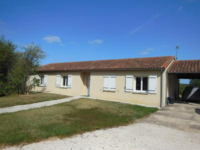French property, houses and homes for sale in LIGLET Vienne Poitou_Charentes