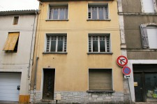 French property for sale in RUFFEC, Charente - €77,000 - photo 1