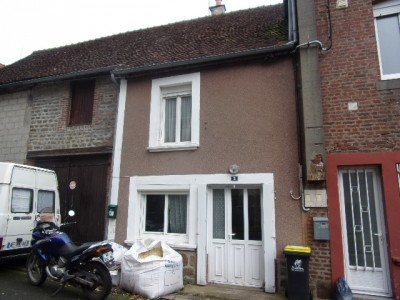 French property, houses and homes for sale in Flers Orne Normandy