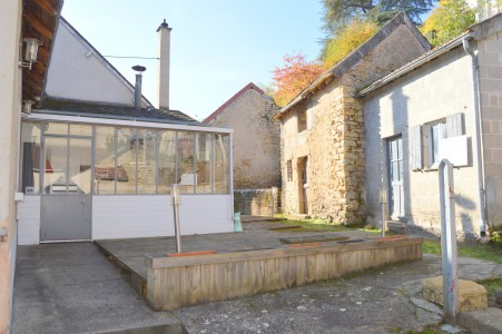 French property, houses and homes for sale in LA CHATRE Indre Centre