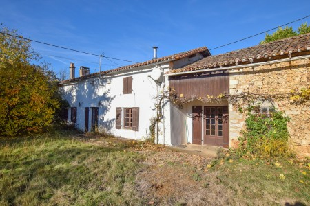 French property, houses and homes for sale in ST SAUVANT Vienne Poitou_Charentes