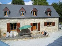 French property for sale in LANGOELAN, Morbihan - €359,340 - photo 5