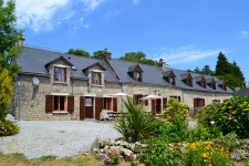 French property for sale in LANGOELAN, Morbihan - €359,340 - photo 1
