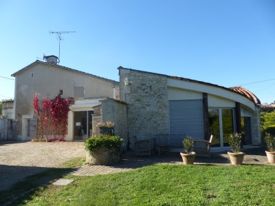 French property, houses and homes for sale in TROIS PALIS Charente Poitou_Charentes