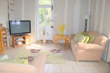 Maison à vendre à LA CELLE DUNOISE en Creuse - photo 2