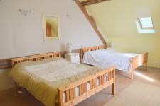 Maison à vendre à LA CELLE DUNOISE en Creuse - photo 4