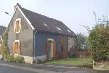 Maison à vendre à LA CELLE DUNOISE en Creuse - photo 9