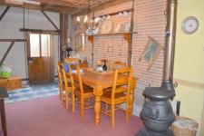 Maison à vendre à LA CELLE DUNOISE en Creuse - photo 1