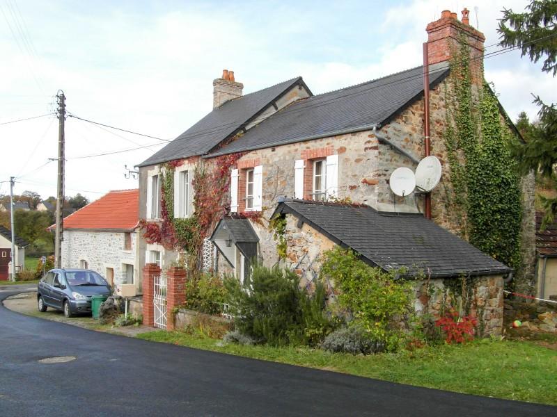 Maison vendre en basse normandie manche st sauveur le - Piscine saint sauveur le vicomte ...