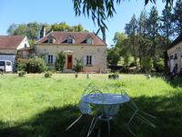 houses and homes for sale inST QUENTIN DE BLAVOUOrne Normandy