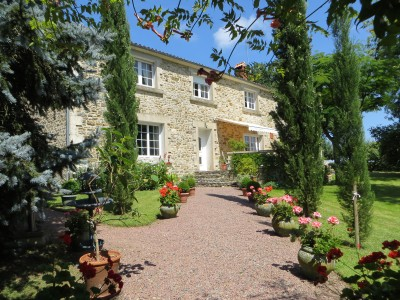 French property, houses and homes for sale in LA CHAPELLE THEMER Vendee Pays_de_la_Loire
