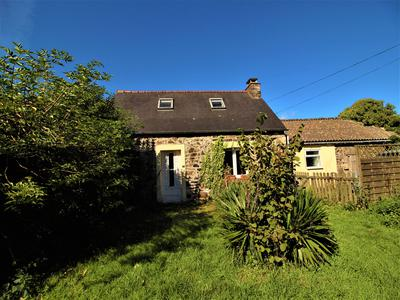 French Property Houses And Homes For Sale In PLOUGONVER Cotes D Armor Brittany
