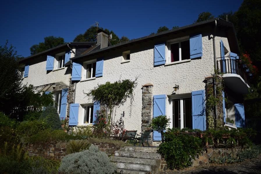 maison vendre en midi pyrenees haute garonne burgalays. Black Bedroom Furniture Sets. Home Design Ideas