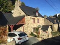 French property for sale in MONCONTOUR, Cotes_d_Armor photo 2