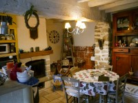 French property for sale in MONCONTOUR, Cotes_d_Armor photo 4