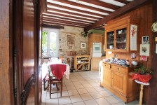 French property for sale in MONTCHAMP, Calvados - €194,000 - photo 4