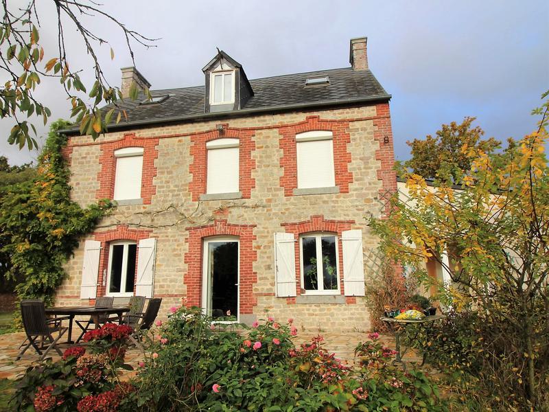 Maison à vendre à MONTCHAMP (14350) - Calvados