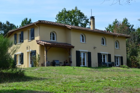 French property, houses and homes for sale in ESCALANS Landes Aquitaine