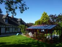 maison à vendre à BACQUEVILLE EN CAUX, Seine_Maritime, Haute_Normandie, avec Leggett Immobilier