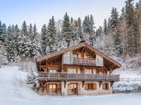 French ski chalets, properties in Saint Gervais Mont Blanc, Saint Gervais, Domaine Evasion Mont Blanc