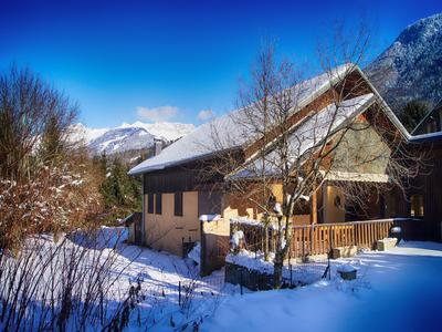 French property, houses and homes for sale in ECOLE Savoie French_Alps