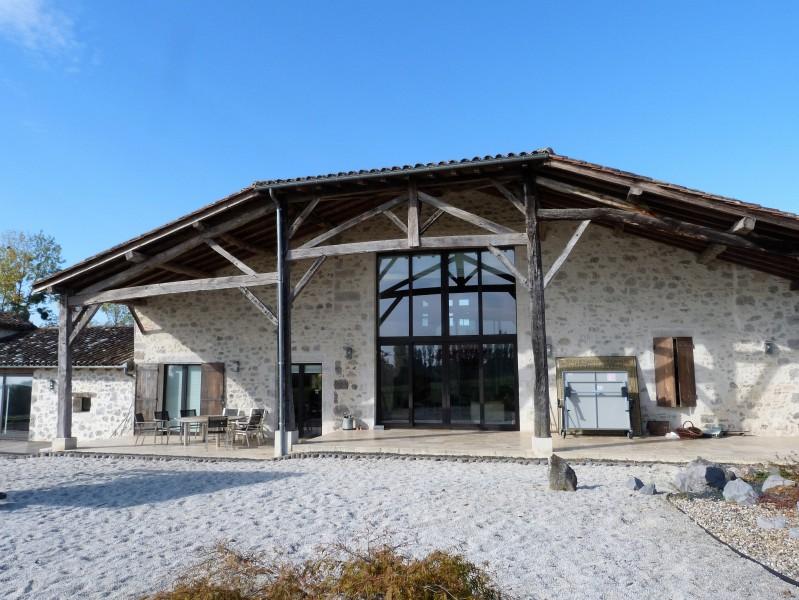maison 224 vendre en aquitaine lot et garonne casteljaloux ancien relais de chasse enti 232 rement
