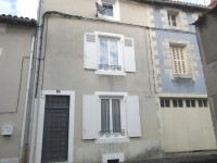 French property for sale in CIVRAY, Vienne - €59,000 - photo 1