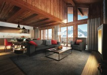 French property for sale in MONTVALEZAN, Savoie photo 2