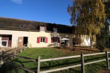 Maison à vendre à Janze, Ille_et_Vilaine, Bretagne, avec Leggett Immobilier