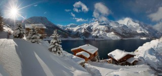 French ski chalets, properties in Val D'Isere, Tignes, Espace Killy