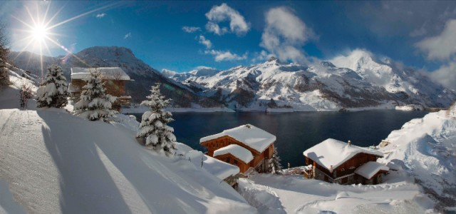 French property, houses and homes for sale in Val d Isere Savoie French_Alps