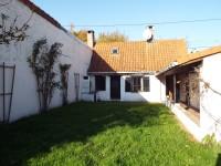 maison à vendre à BLESSY, Pas_de_Calais, Nord_Pas_de_Calais, avec Leggett Immobilier