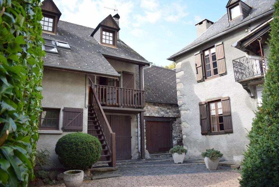 Maison vendre en midi pyrenees haute garonne boutx for Garage ford le plus proche