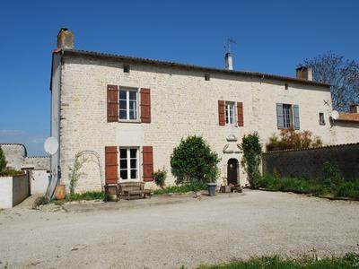 French property, houses and homes for sale in BOUIN Deux_Sevres Poitou_Charentes