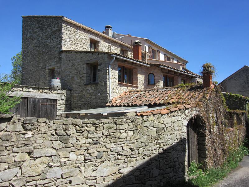 Maison vendre en languedoc roussillon herault lunas for Acheter maison herault