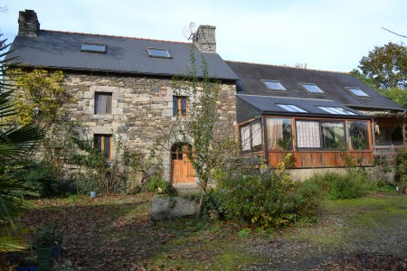 French property, houses and homes for sale in CANIHUEL Cotes_d_Armor Brittany