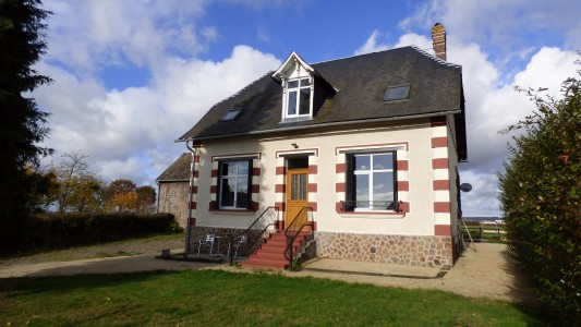 French property, houses and homes for sale in THUBOEUF Mayenne Pays_de_la_Loire