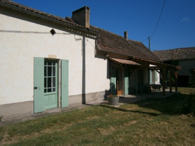 French property, houses and homes for sale in GARDONNE Dordogne Aquitaine