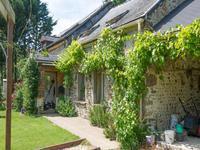 maison à vendre à LE HAM, Mayenne, Pays_de_la_Loire, avec Leggett Immobilier